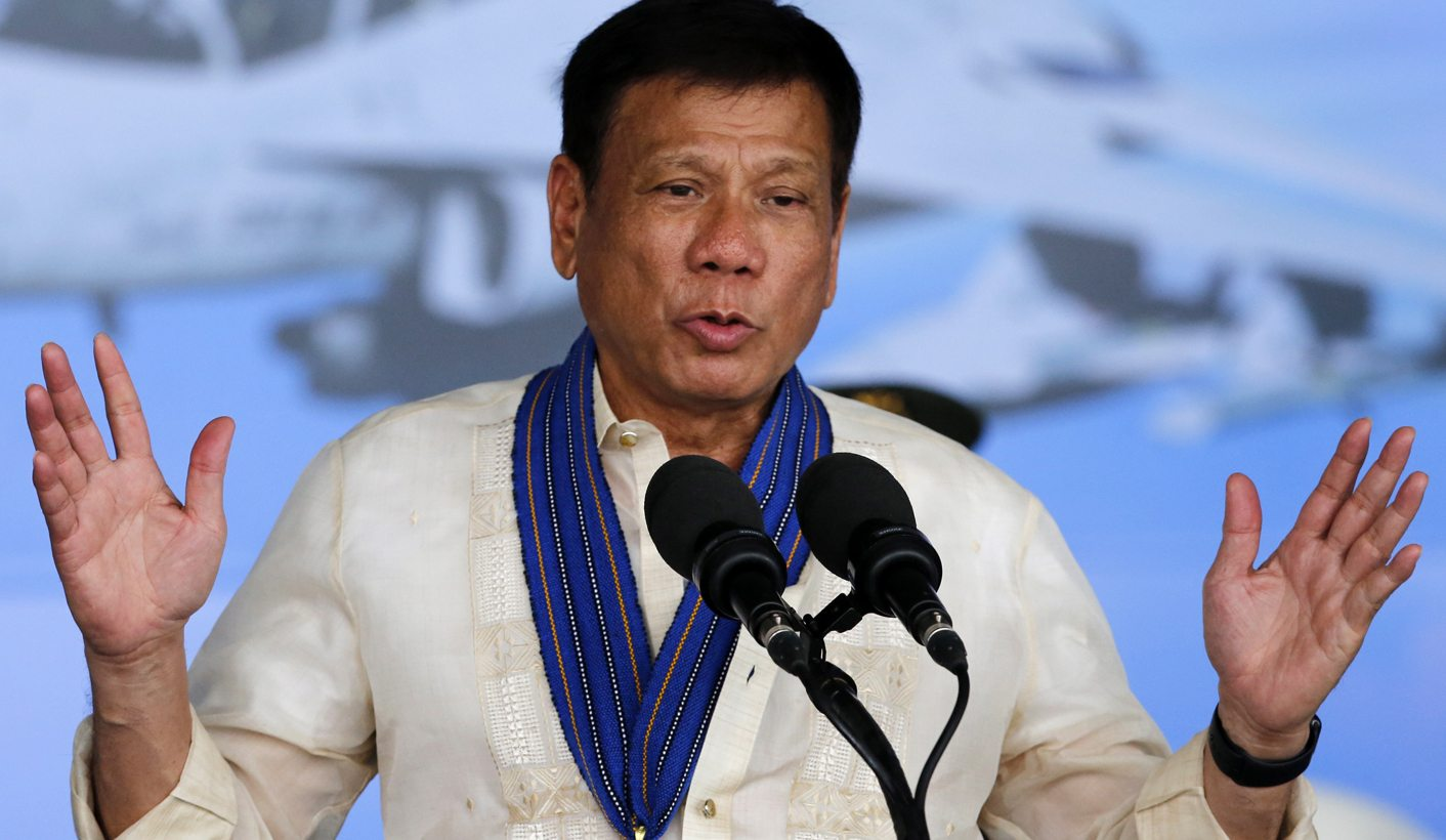 Icg The Philippines Renewing Prospects For Peace In Mindanao