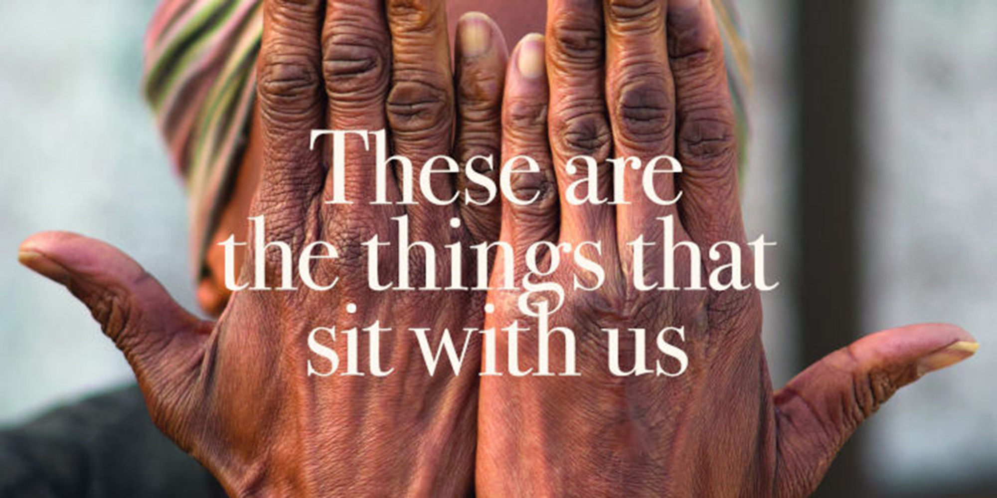 BOOK EXTRACT: These Are the Things that Sit with Us: Voices from Bonteheuwel, Langa and Worcester