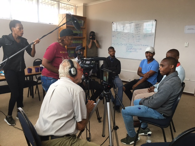 Street Talk: High school dropouts (Video)