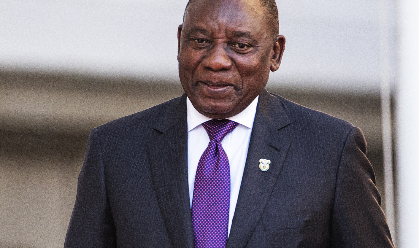 Op-Ed: Ramaphosa's State of the Nation Address – a