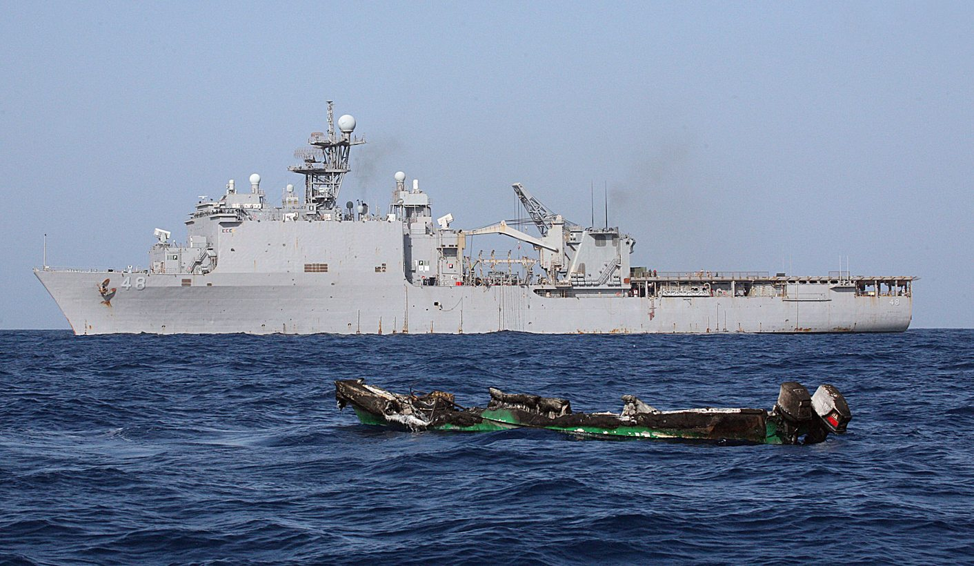 ISS Today: Ten years on, is Somali piracy still a threa