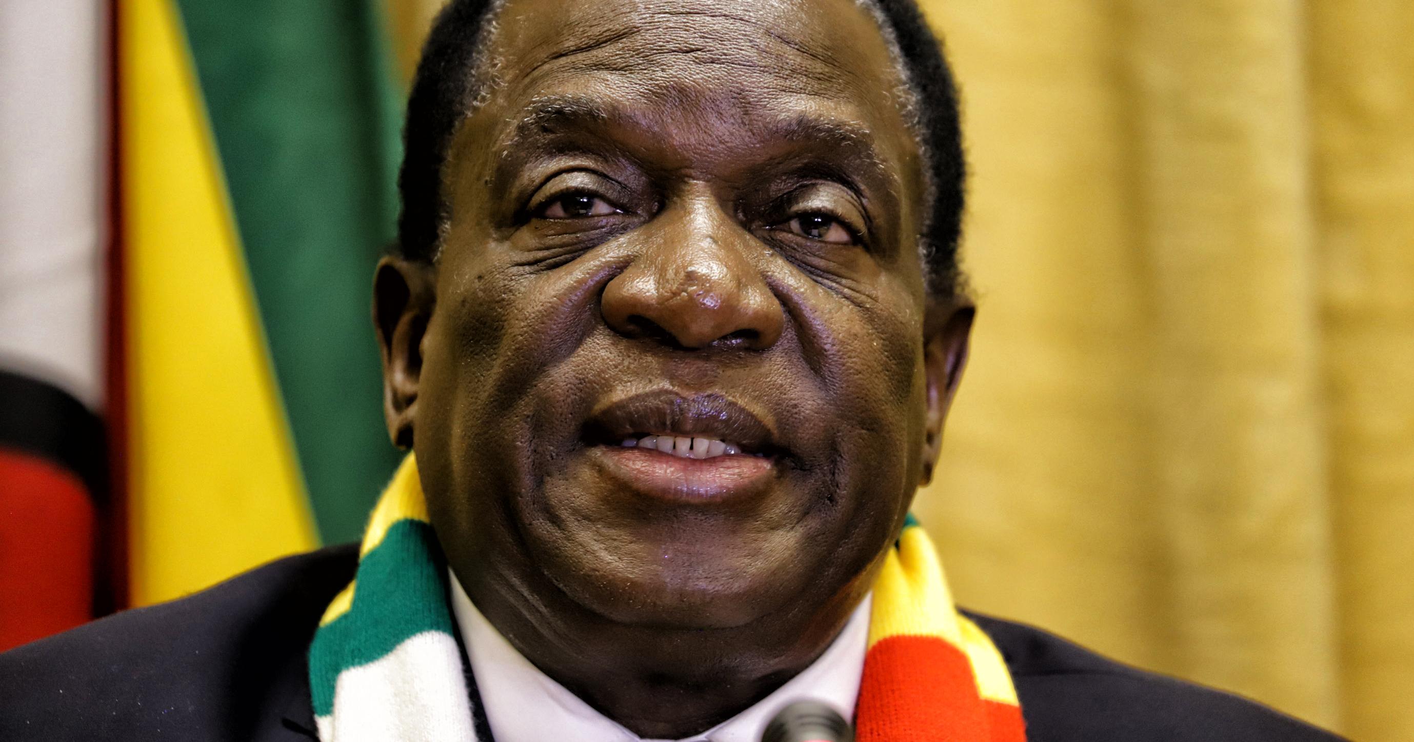 Zimbabwe's (non) human rights are under UN scrutiny