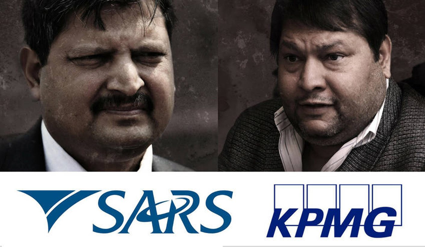 The SAP-Gupta scandal might expose more guilty parties involved in state capture