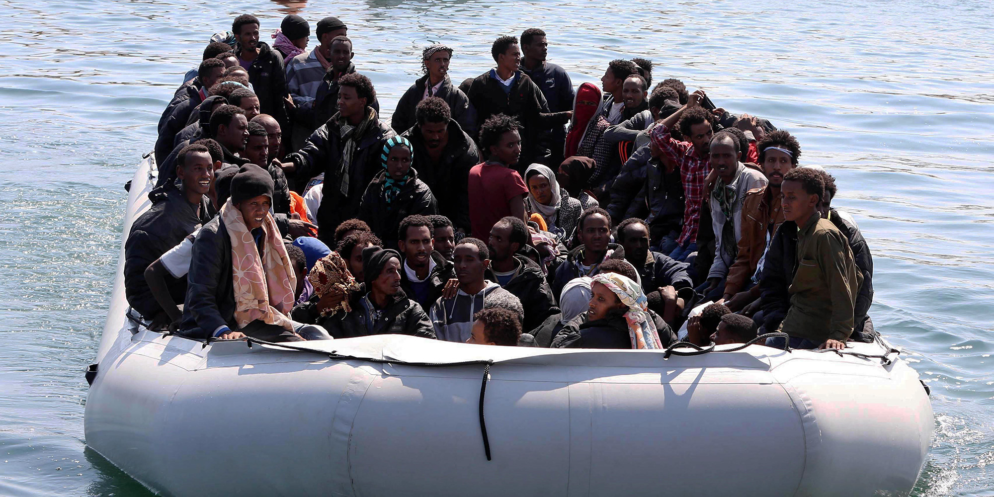 Migrant disaster in Libya stoked by EU strategy