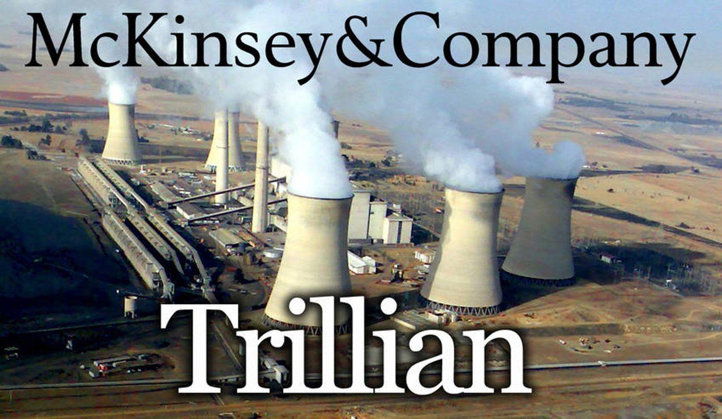 Scorpio: Breaking – Eskom wants in on McKinsey, Trill