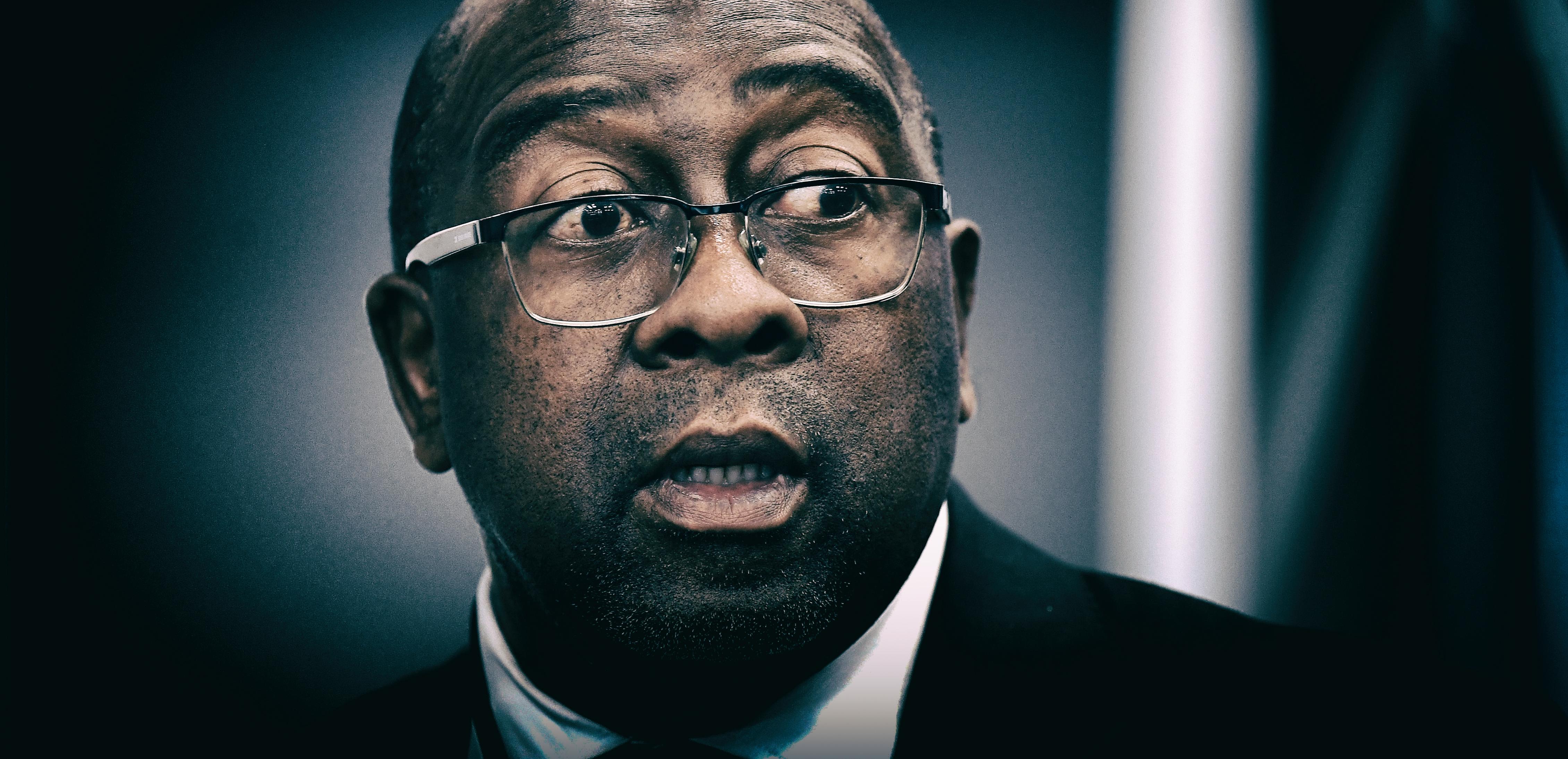 Nhlanhla Nene urges EFF to produce 'incriminating' PIC dope