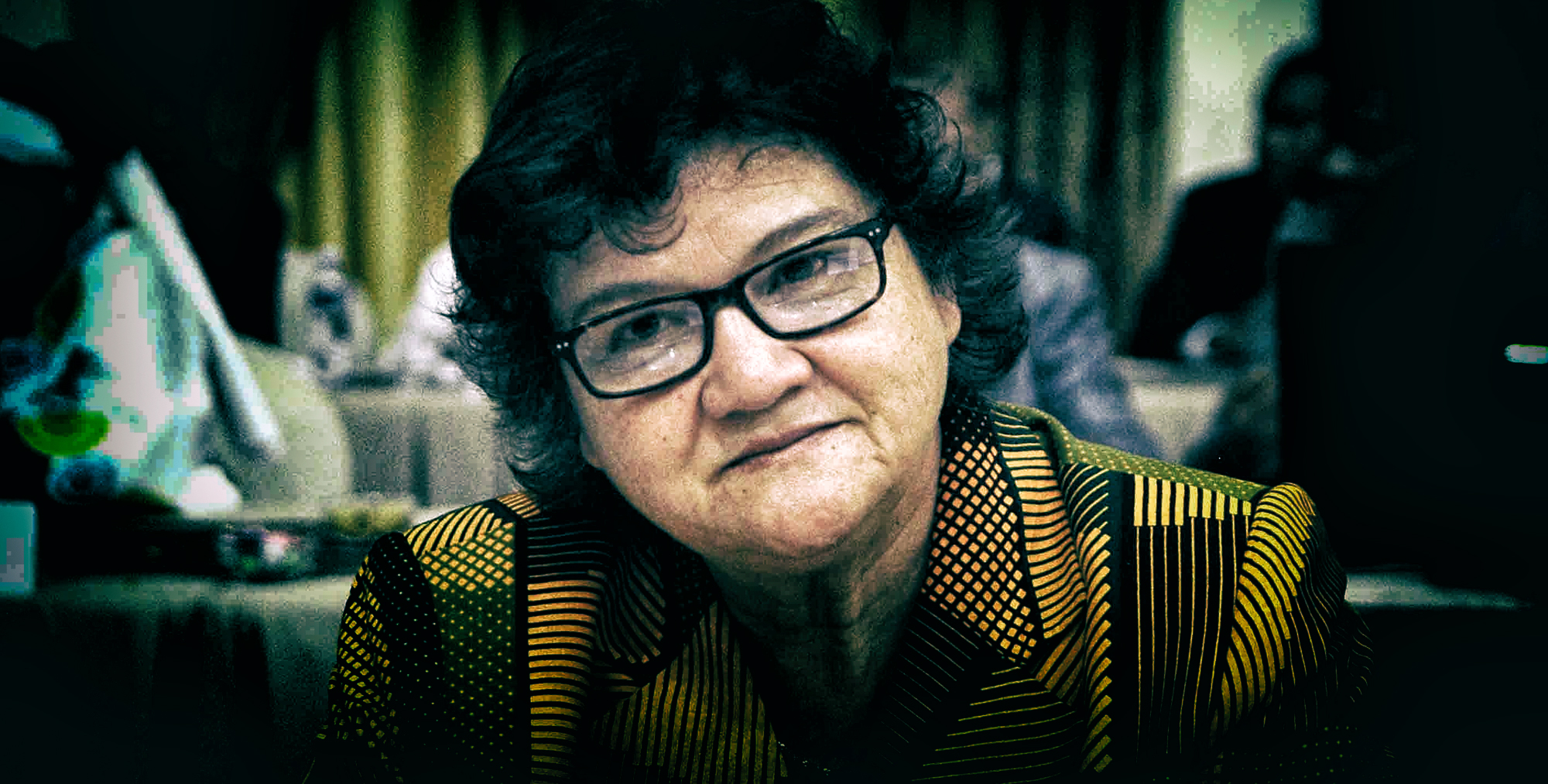 Lynne Brown told us, 'You're captured', Denel senior staff tell commission