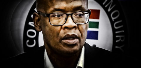 Days of Zondo: Late-afternoon jabs unravel Mzwanele Manyi's self-serving show