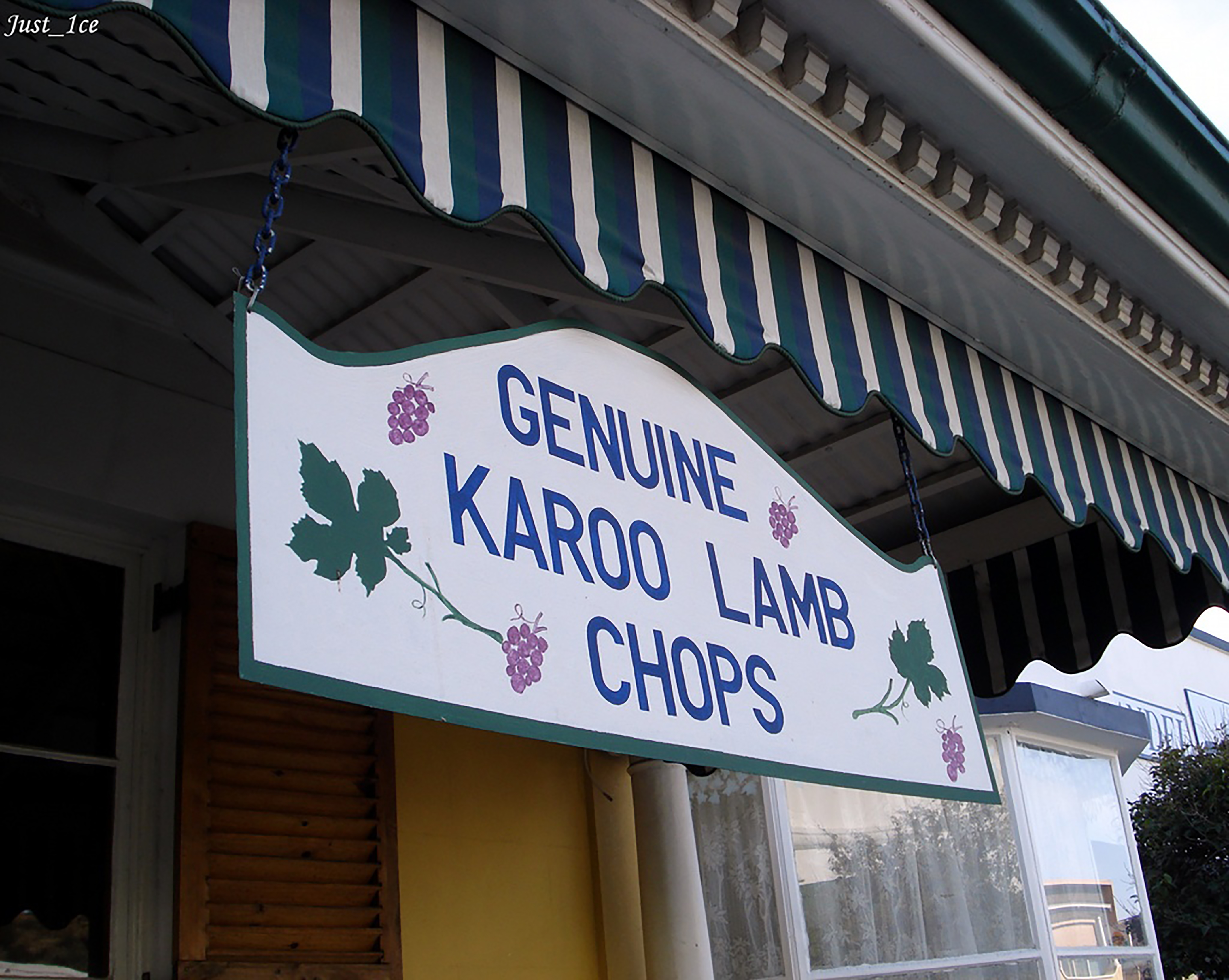 Controversial bid for Karoo Lamb to be certified gears up