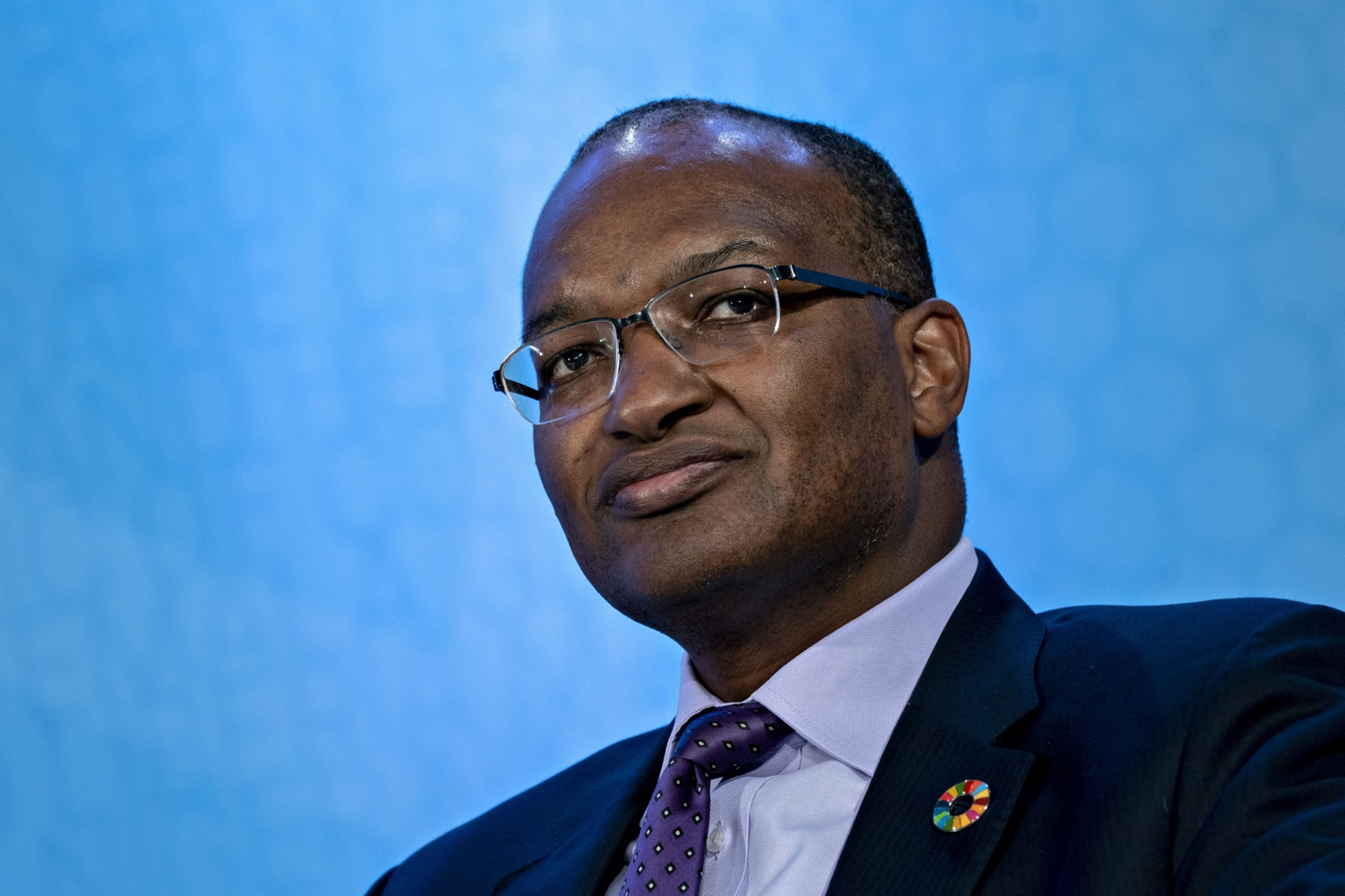 Kenya Central Bank Follows South Africa With a Surprise Rate Cut