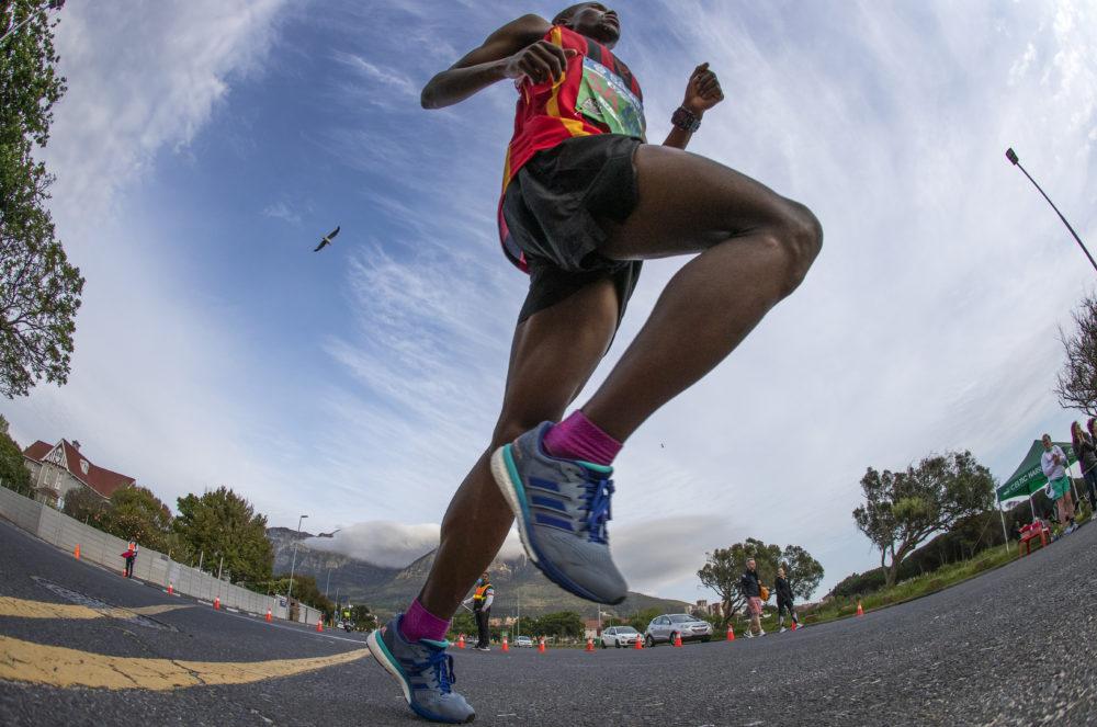 Bristol 10K runner disqualified after accidentally winn... - Daily Maverick