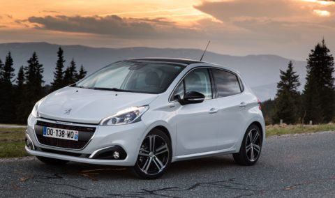 MOTORING: Peugeot 208 GT Line AT: Sometimes, good enough just isn't enough