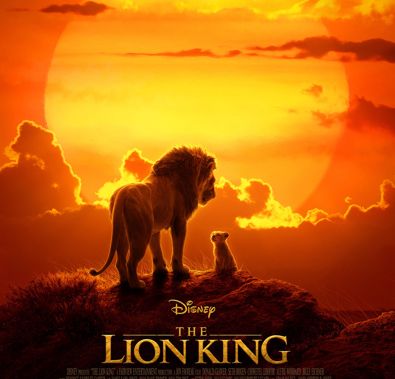 The Lion King: Lebo M set to roar back onto global stage