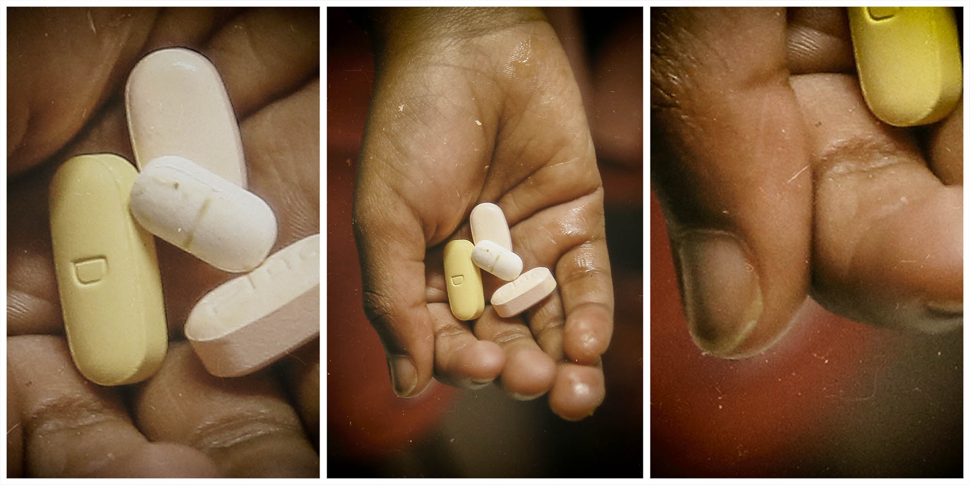 Maverick Citizen: Nuances in SA's HIV epidemic: Seven graphs that tell the story