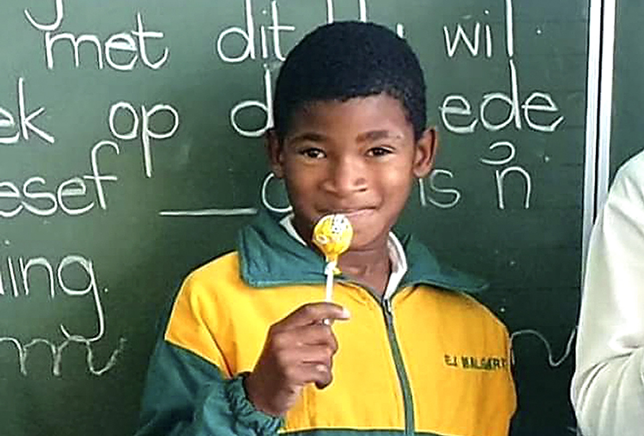 Doctors start to remove life support for dying 9-year-old shot during Cape West Coast protests - Daily Maverick