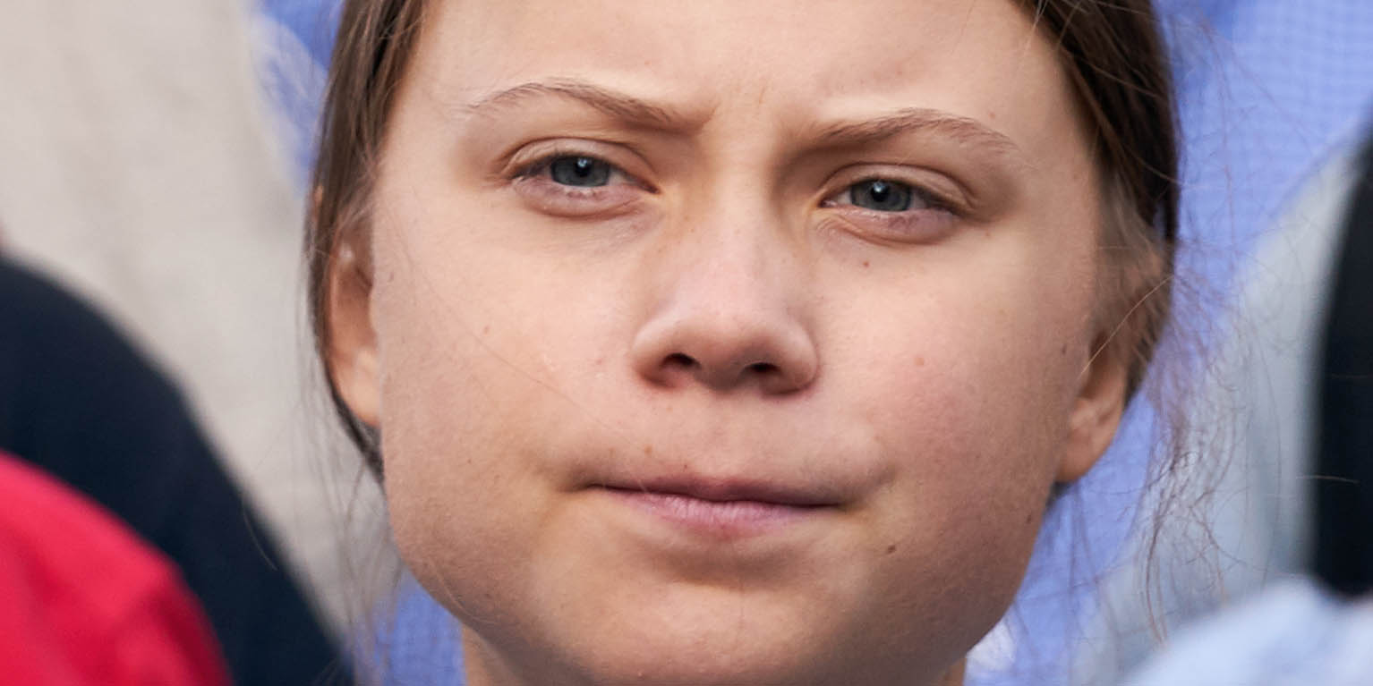 MAVERICK LIFE: Asperger's: Greta Thunberg normalises the condition that led to exclusion of so many in the past