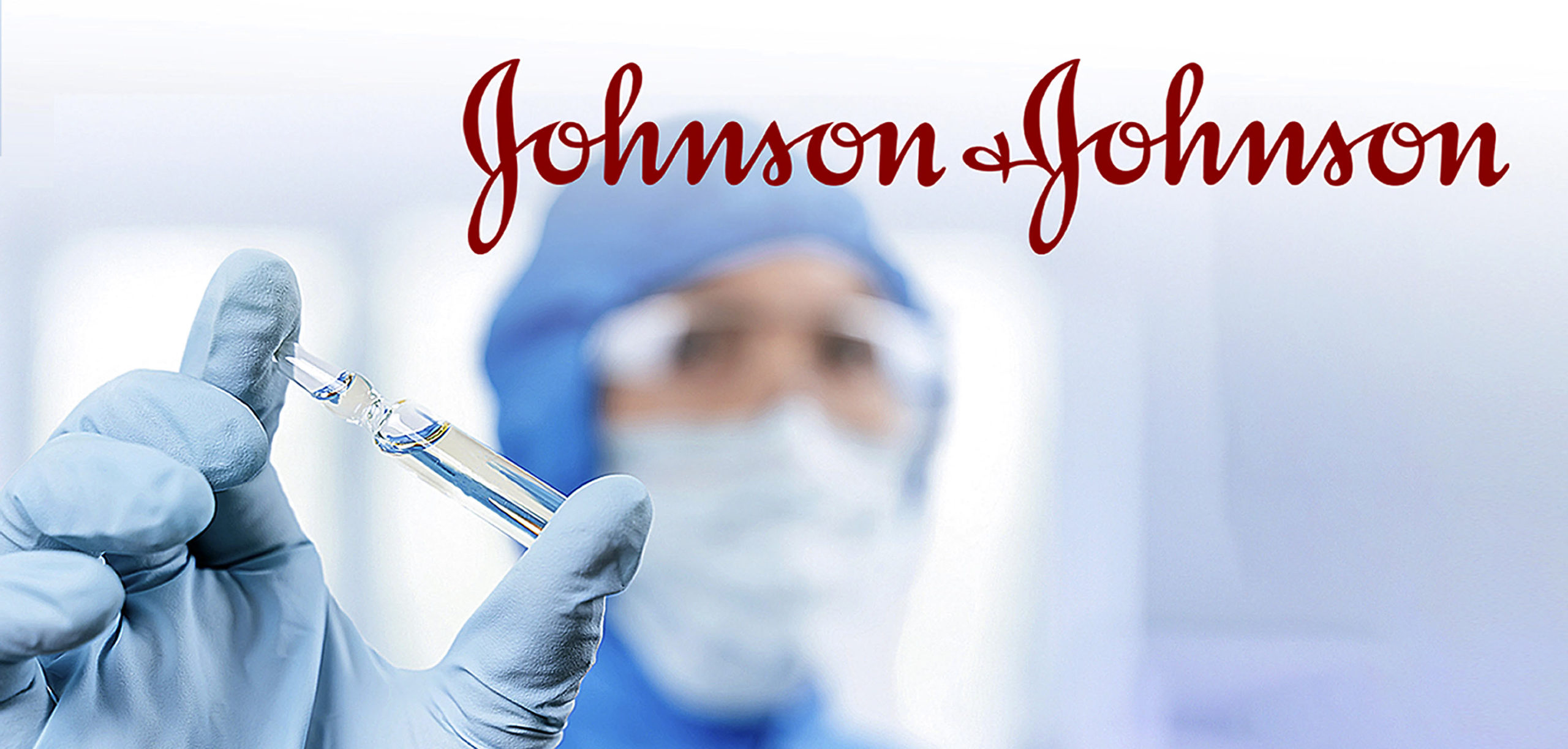 Johnson Johnson The First To Apply For Covid 19 Vacci