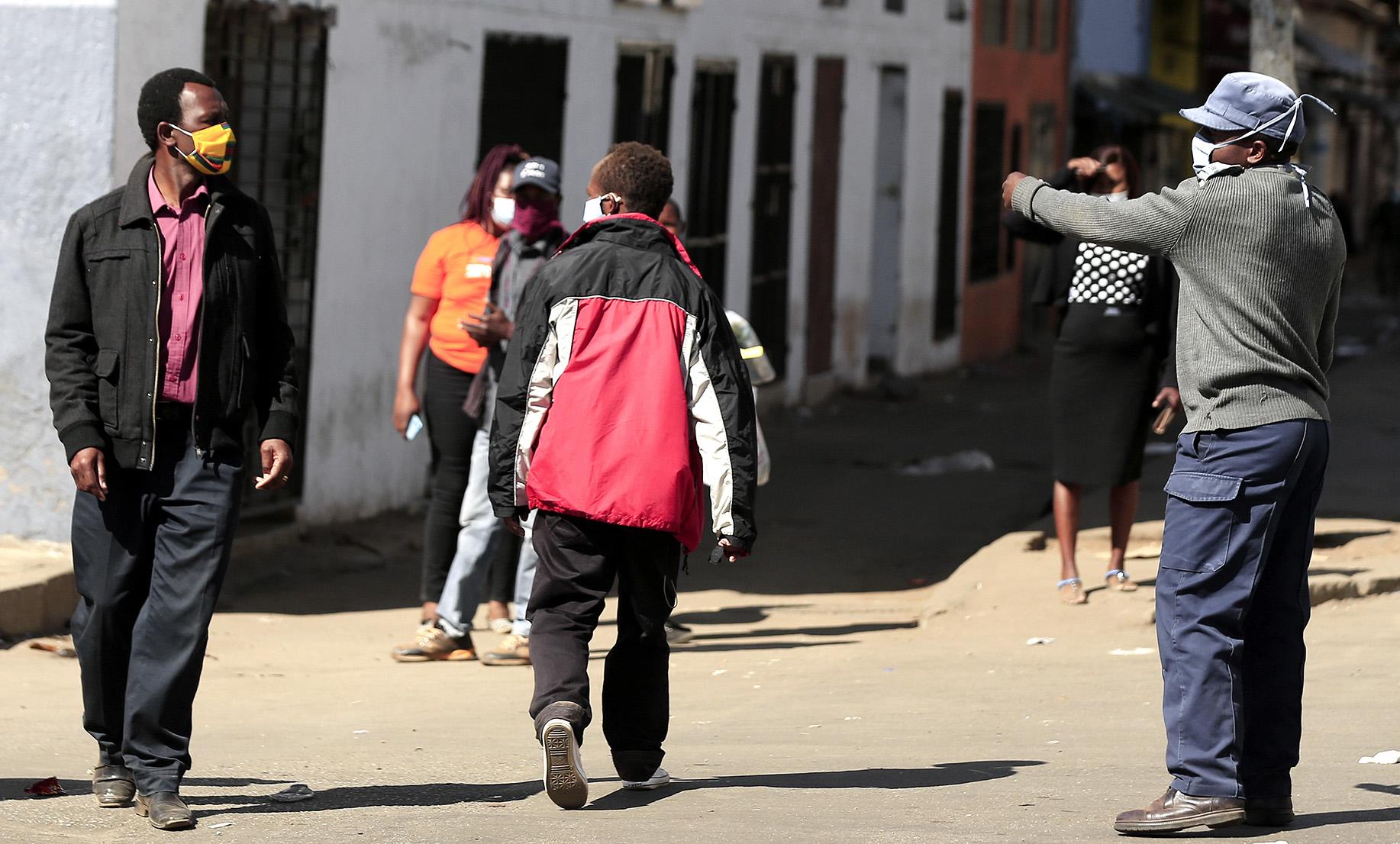 Maverick Citizen Op-Ed: Zimbabwe is on fire but is the world listening?