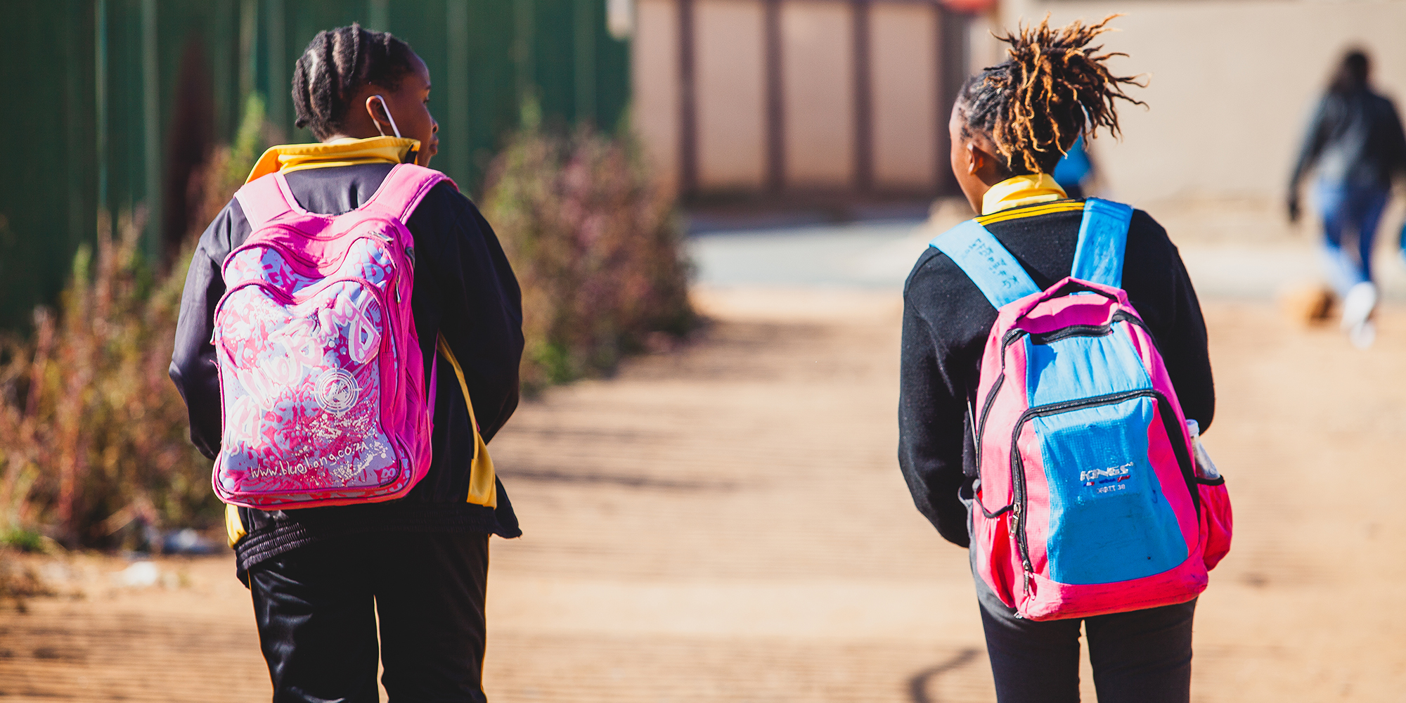 OP-ED: Our children must go back to school