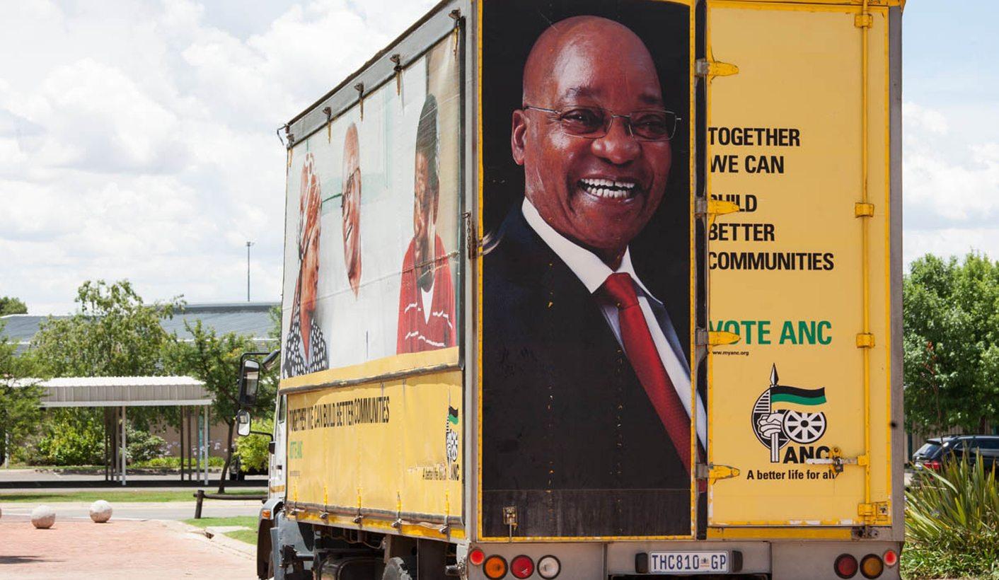 PayBackTheMoney: Did Zuma's heavyweight legal team h