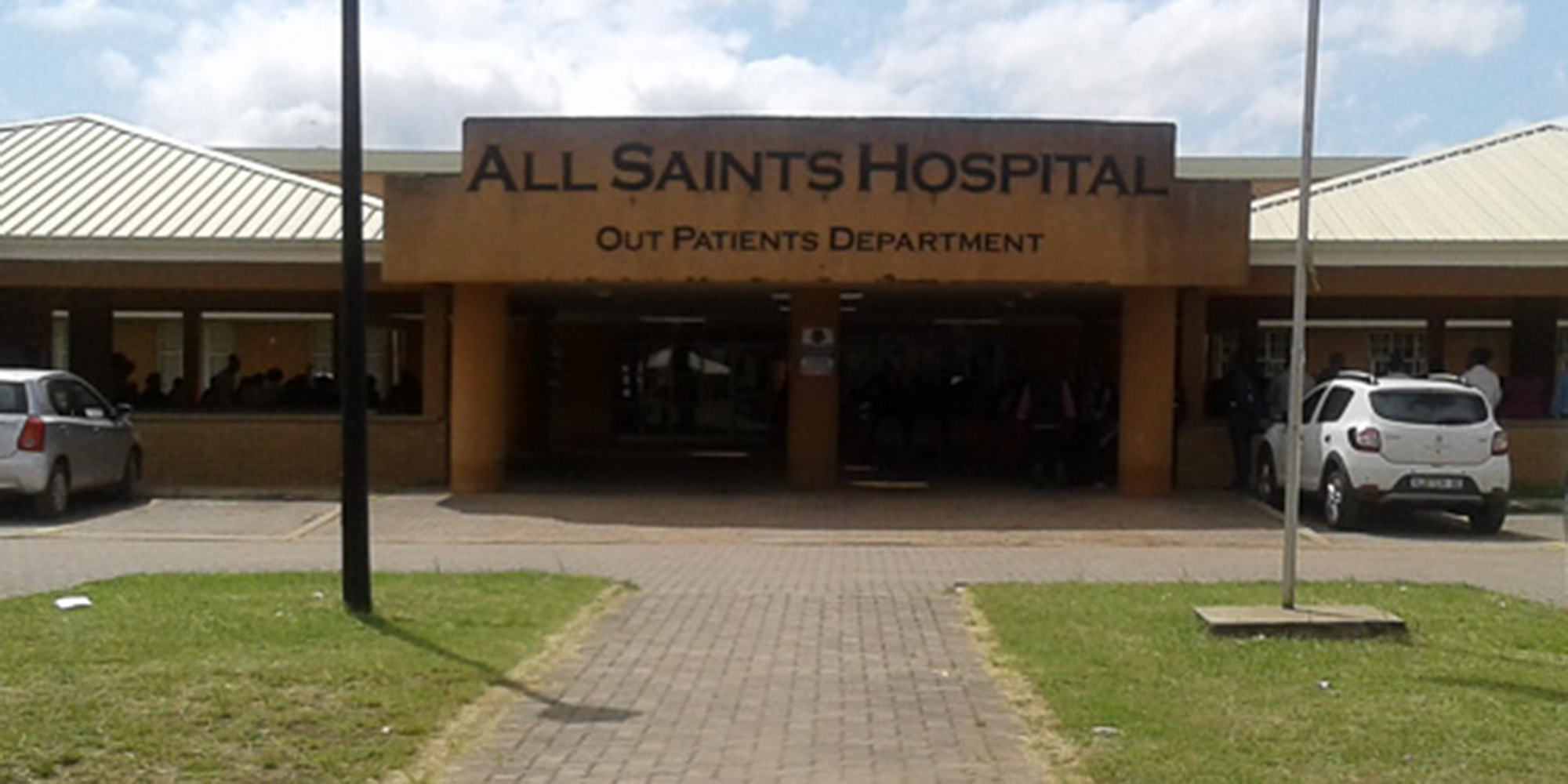 A tragedy that's indicative of SA's failing health systems