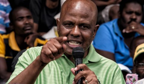 Labour Strife: Amcu threatens strike over planned retrenchment of 13,400 Implats workers