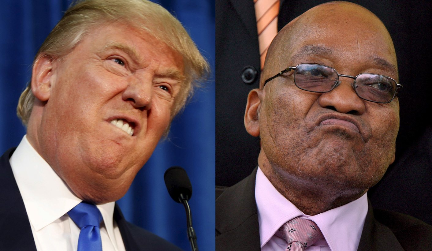 ANALYSIS: The South African grapes of wrath
