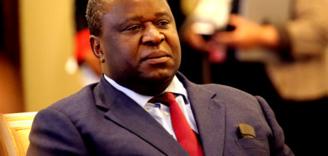 REPORTER'S NOTEBOOK: Tito Mboweni comes to Parliament to talk VBS scandal and multiple failures that made it possible