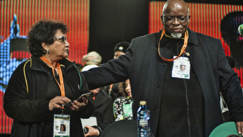 Mining Charter: Minister Mantashe opens a careful new chapter
