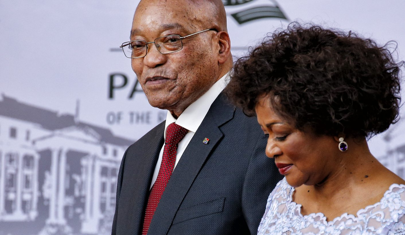 DA and Zuma to square off in two separate court cases