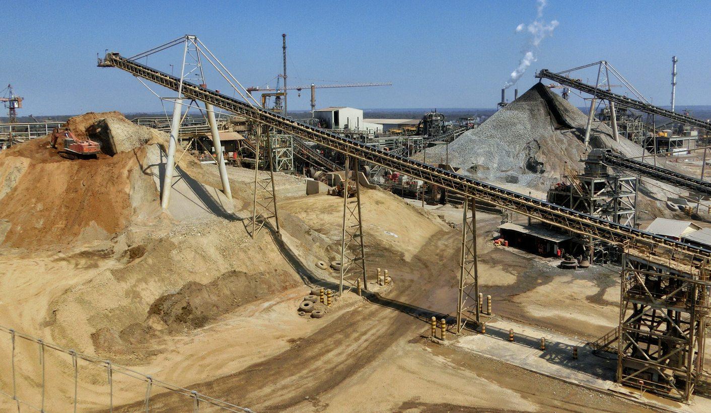 Zambia's mining investor schizophrenia