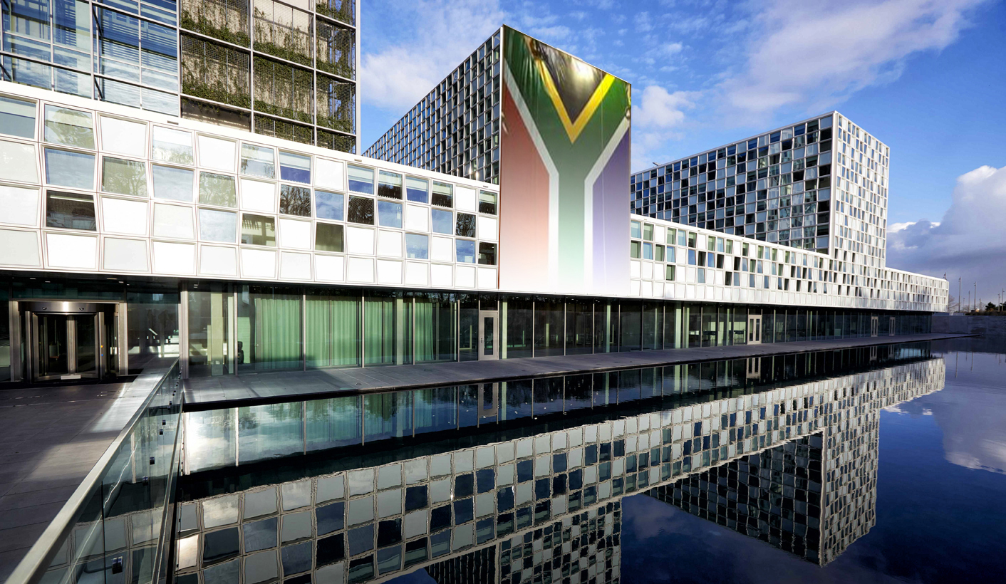 Op-Ed: ICC muddies waters with failure to refer SA for