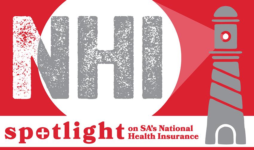 Spotlight NHI Logo