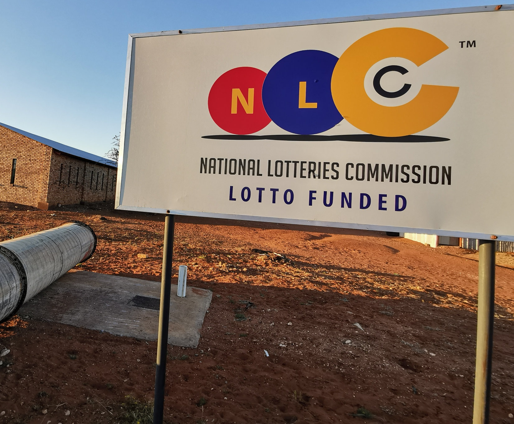 Money from Lottery goes to cousin of National Lotteries Commission boss - Daily Maverick