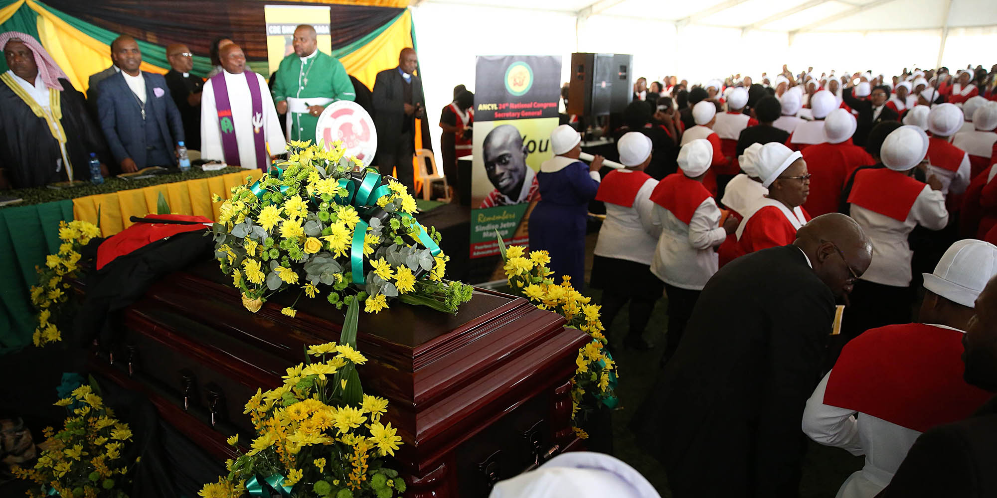 NEW FRAME: Violence-torn KZN: Where witnessing a murder could be a death sentence