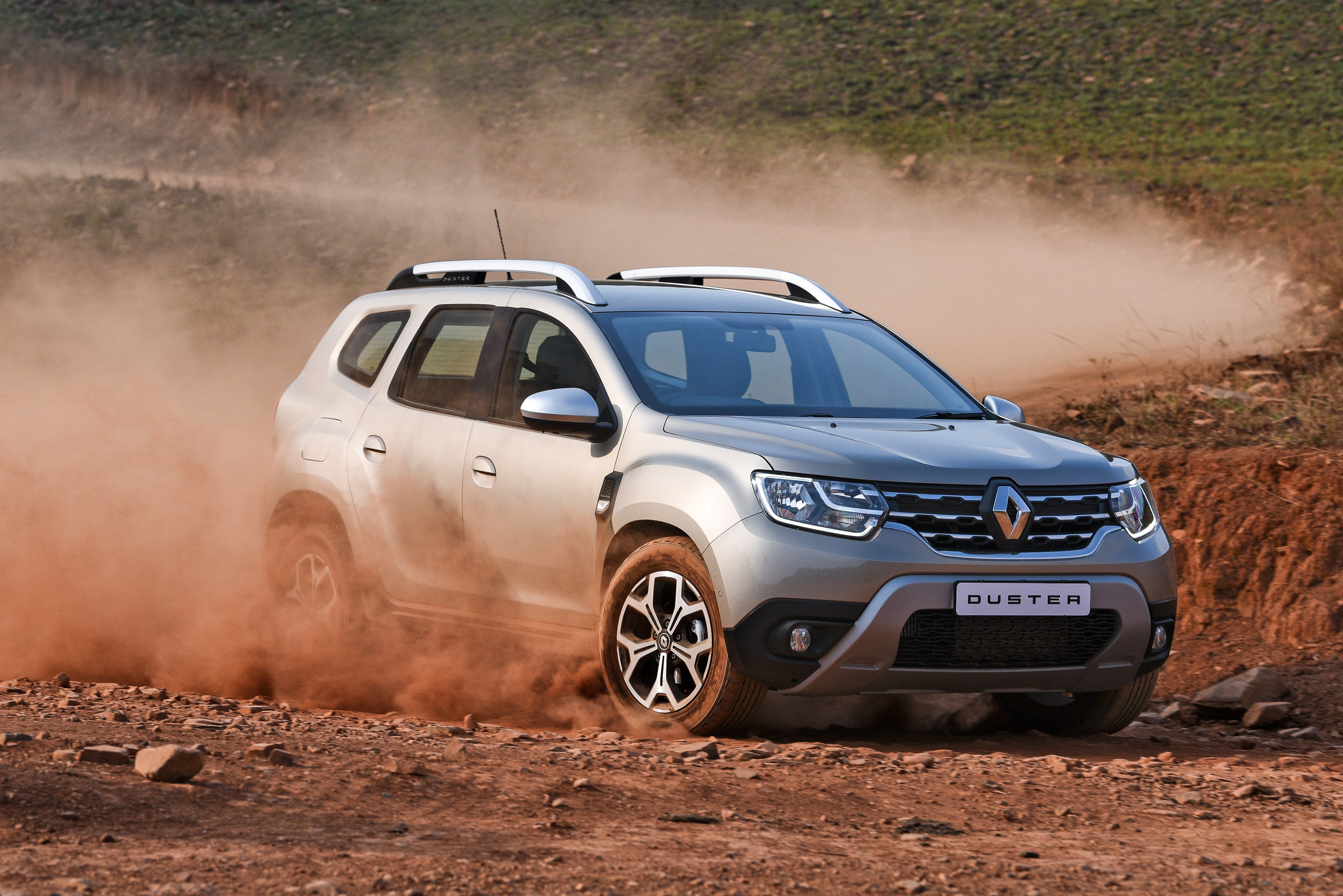 New Renault Duster: Less beast, more beauty