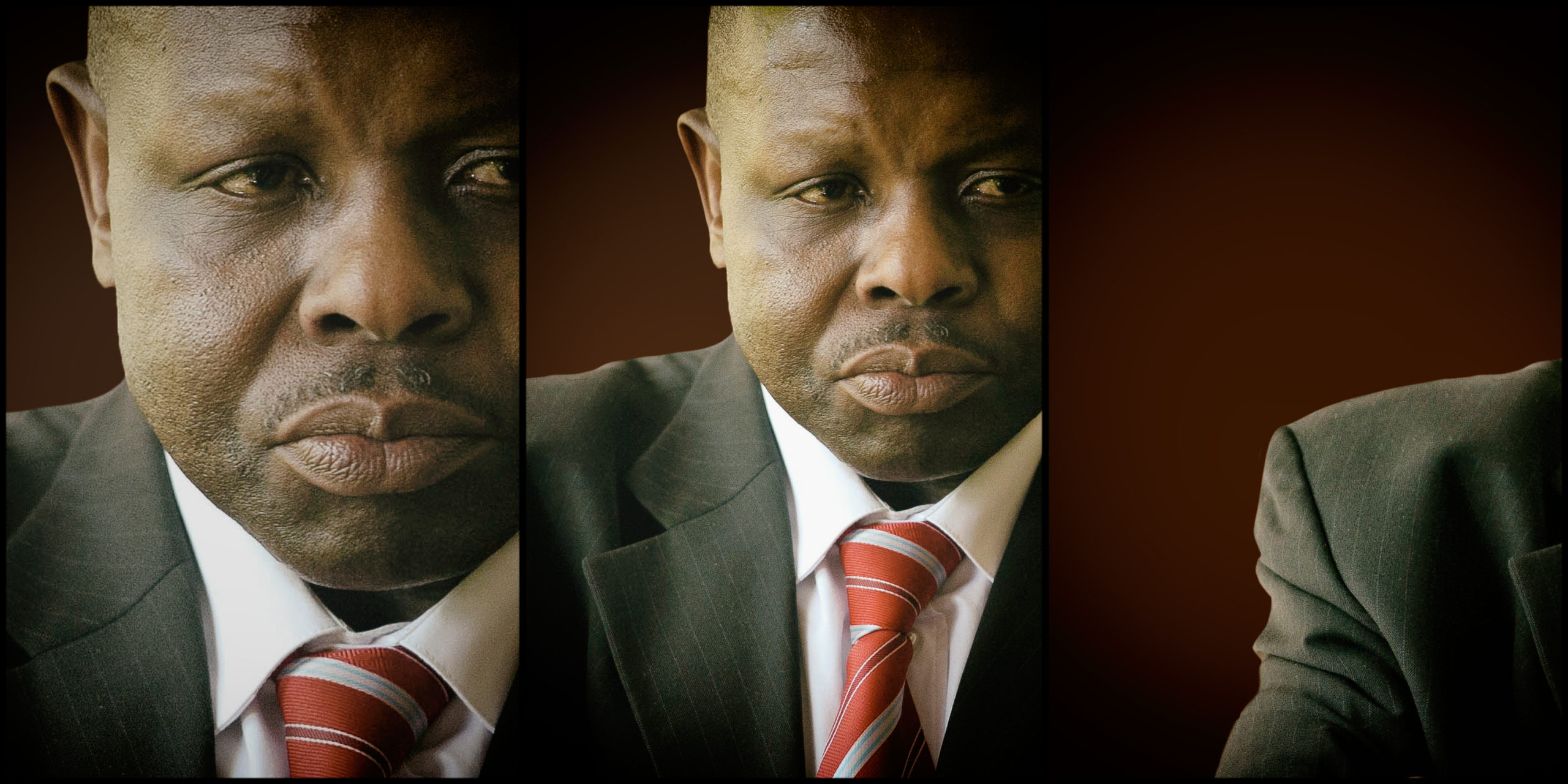 Hlophe faces hot seat with suspension and impeachment p... - Daily Maverick