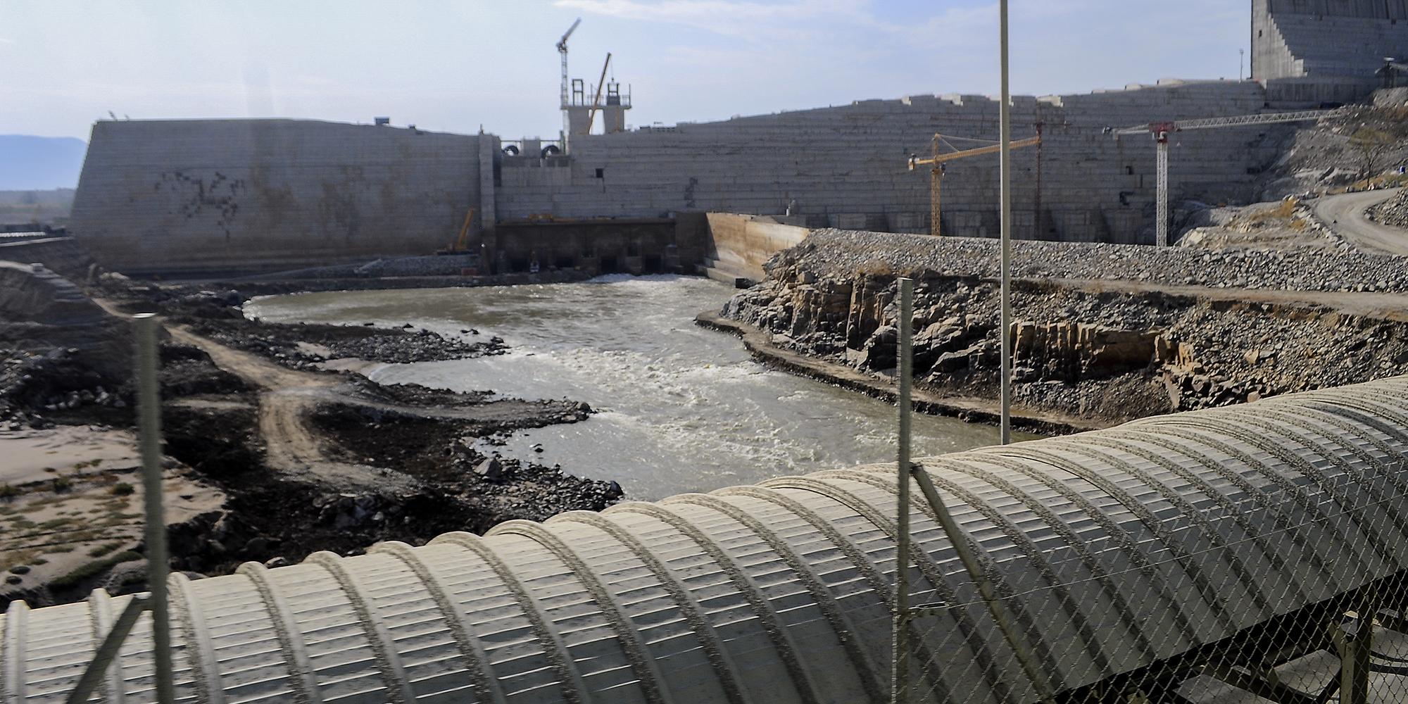 OP-ED: Grand Ethiopian Renaissance Dam: AU intervention is a good start, but a long road lies ahead