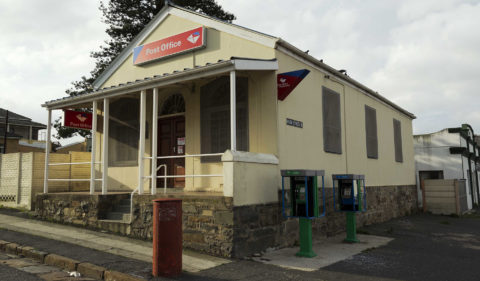 SA POST OFFICE LIQUIDITY: Tardy payment frustrates SA Post Office suppliers