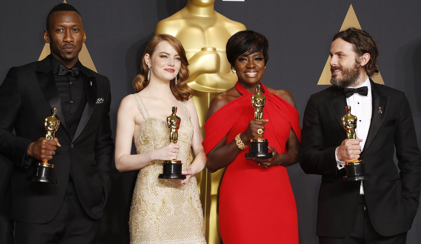 Oscars 2017: A whimper that ended with a bang