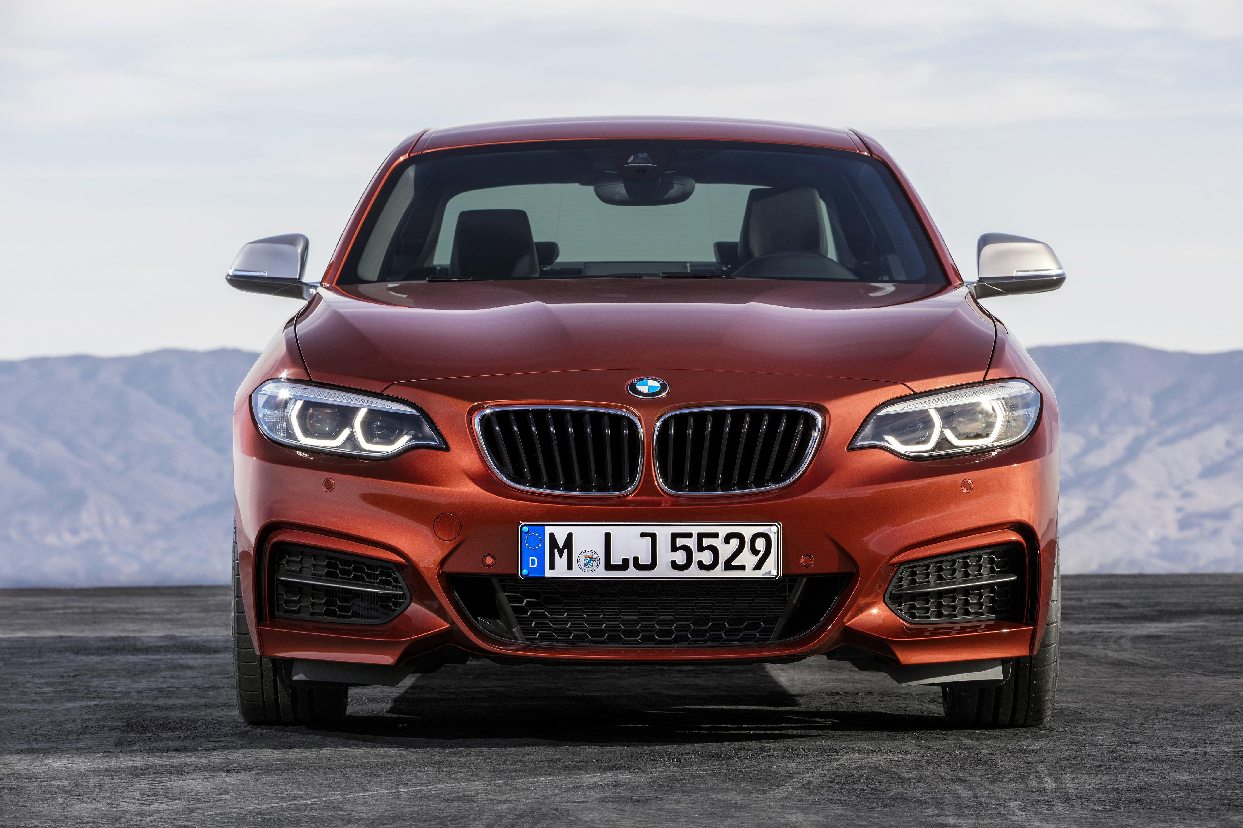MOTORING: BMW 220d vs 220i: A tale of two 2s