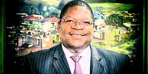 SARS INQUIRY, DAY THREE: Jonas Makwakwa's swift rise to power, and his abuse of it