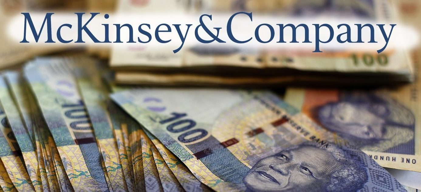 Now McKinsey's R2-billion Transnet bonanza is in the