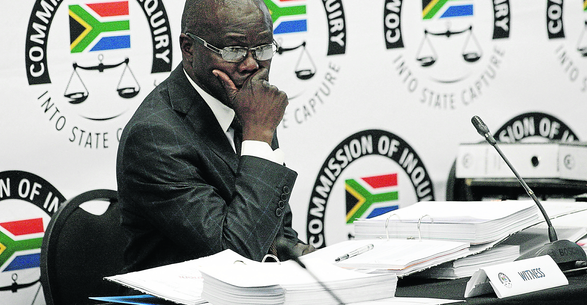 Former Free State agriculture head's Estina evidence beggars belief