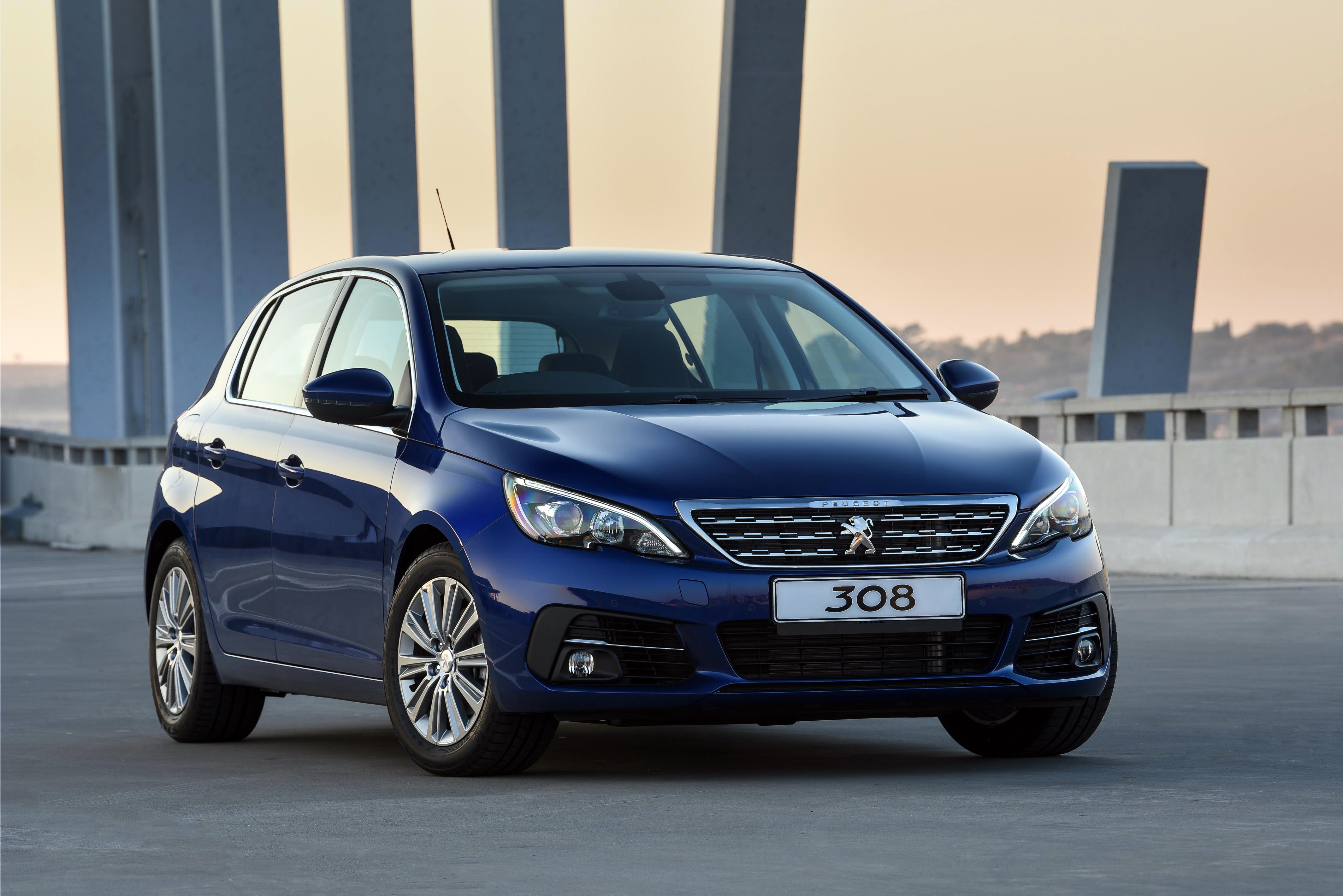 Peugeot 308 Allure AT: Understated – and underrated