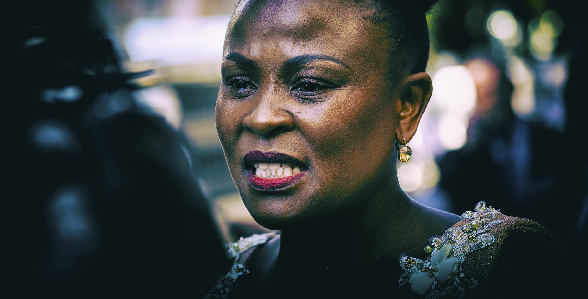 Busisiwe Mkhwebane, the blessed lady of the Biblical Appointment, Public Protector of God, brought to you by G