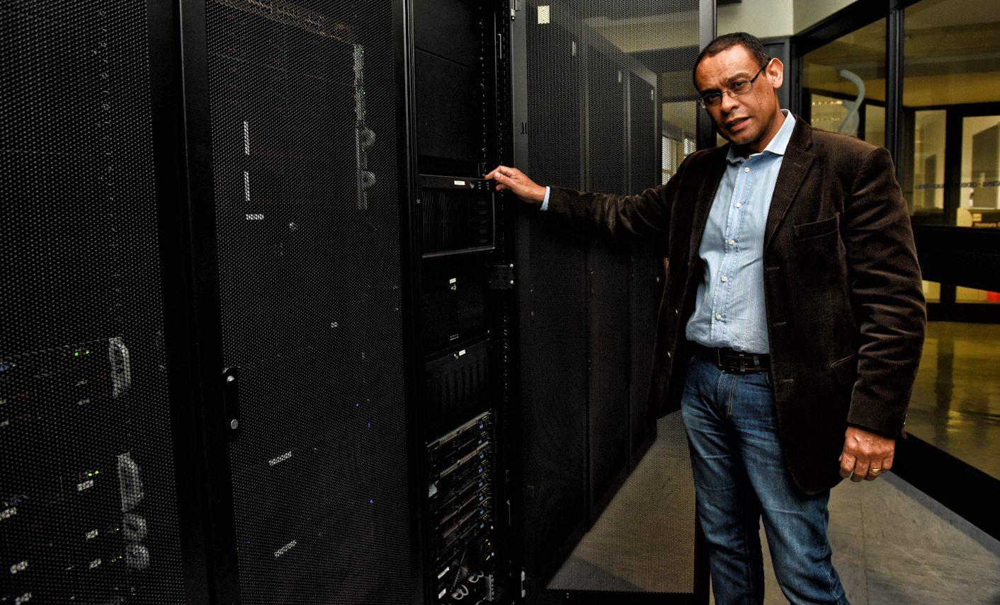 Cancer care meets big data: SA's latest treatment bre