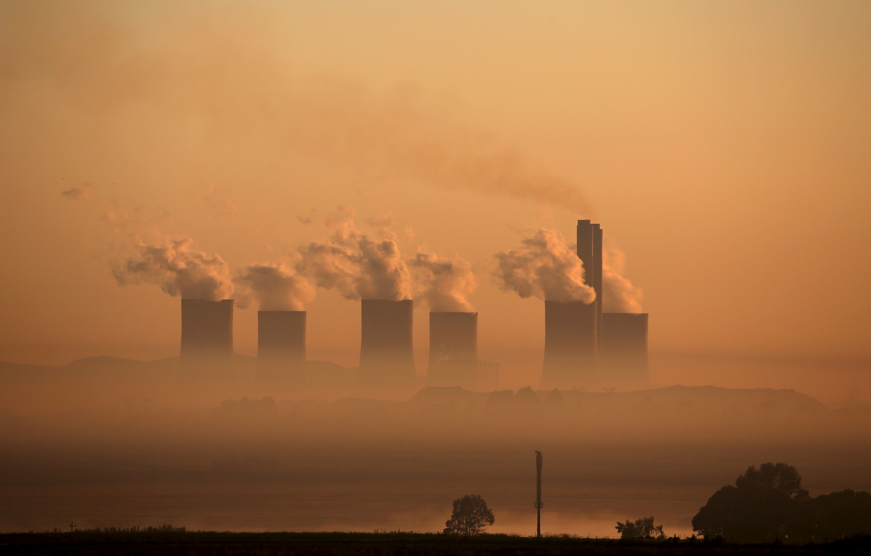 Can Eskom prove the markets wrong?