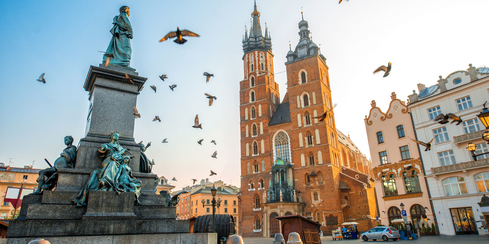 Poland | Poland visa information for Indians