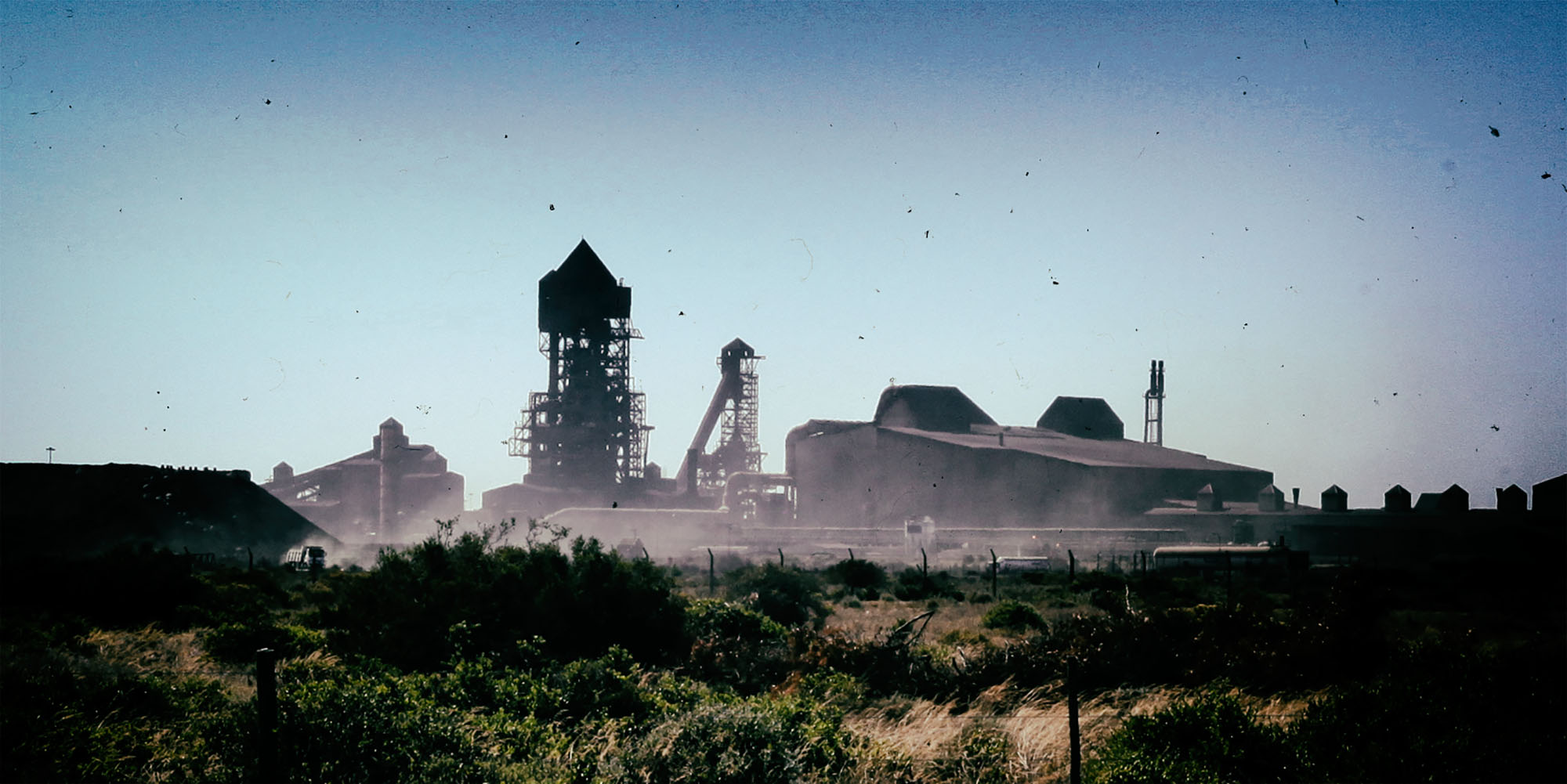 Saldanha community to pay heavy price as 568 steel jobs disappear on West Coast - Daily Maverick